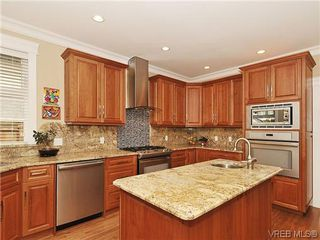 Photo 3: 782 Ironwood Pl in VICTORIA: SE Cordova Bay Single Family Detached for sale (Saanich East)  : MLS®# 640523