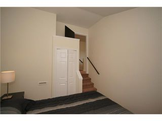 Photo 15: 26 567 EDMONTON Trail NE: Airdrie Townhouse for sale : MLS®# C3578088