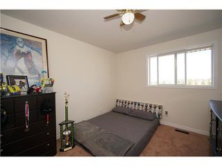 Photo 18: 26 567 EDMONTON Trail NE: Airdrie Townhouse for sale : MLS®# C3578088