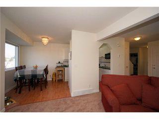 Photo 11: 26 567 EDMONTON Trail NE: Airdrie Townhouse for sale : MLS®# C3578088