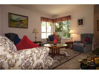 """Photo 10: 17 9000 ASH GROVE Crescent in Burnaby: Forest Hills BN Townhouse for sale in """"ASHBROOK PLACE"""" (Burnaby North)  : MLS®# V1019727"""
