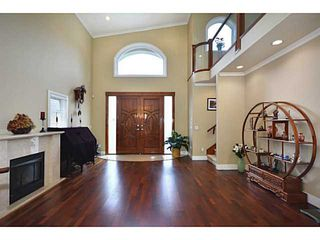 Photo 2: 5439 WALTON Road in Richmond: Riverdale RI House for sale : MLS®# V1024675