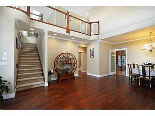 Photo 3: 5439 WALTON Road in Richmond: Riverdale RI House for sale : MLS®# V1024675