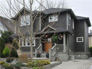 Photo 20: 238 Richmond Avenue in VICTORIA: Vi Fairfield East Residential for sale (Victoria)  : MLS®# 332404