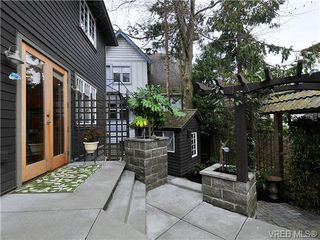 Photo 17: 238 Richmond Avenue in VICTORIA: Vi Fairfield East Residential for sale (Victoria)  : MLS®# 332404