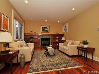 Photo 2: 238 Richmond Avenue in VICTORIA: Vi Fairfield East Residential for sale (Victoria)  : MLS®# 332404