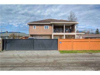 Photo 20: 1756 MANNING AV in Port Coquitlam: Glenwood PQ House for sale : MLS®# V1057460