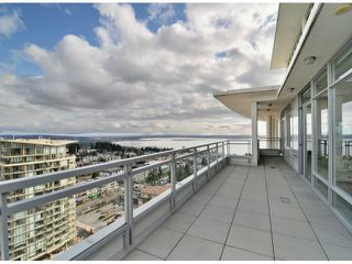 Photo 16: # PH 1 1473 JOHNSTON RD: White Rock Condo for sale (South Surrey White Rock)  : MLS®# F1403627