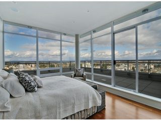Photo 9: # PH 1 1473 JOHNSTON RD: White Rock Condo for sale (South Surrey White Rock)  : MLS®# F1403627