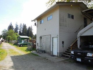 Photo 12: 26254 64 Avenue in Langley: County Line Glen Valley House for sale : MLS®# F1411827