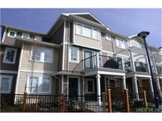 Photo 2:  in VICTORIA: La Langford Proper Row/Townhouse for sale (Langford)  : MLS®# 420103