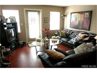Photo 3:  in VICTORIA: La Langford Proper Row/Townhouse for sale (Langford)  : MLS®# 420103