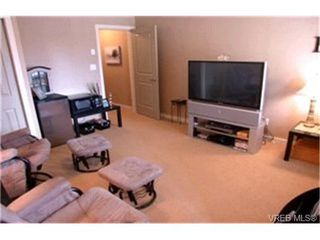 Photo 6:  in VICTORIA: La Langford Proper Row/Townhouse for sale (Langford)  : MLS®# 420103