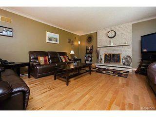 Photo 7: 265 Whytewold Road in WINNIPEG: St James Residential for sale (West Winnipeg)  : MLS®# 1416296