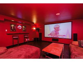 Photo 18: 265 Whytewold Road in WINNIPEG: St James Residential for sale (West Winnipeg)  : MLS®# 1416296