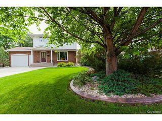 Photo 20: 265 Whytewold Road in WINNIPEG: St James Residential for sale (West Winnipeg)  : MLS®# 1416296