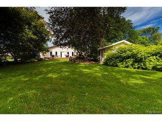 Photo 15: 265 Whytewold Road in WINNIPEG: St James Residential for sale (West Winnipeg)  : MLS®# 1416296