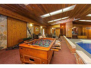 Photo 6: 265 Whytewold Road in WINNIPEG: St James Residential for sale (West Winnipeg)  : MLS®# 1416296