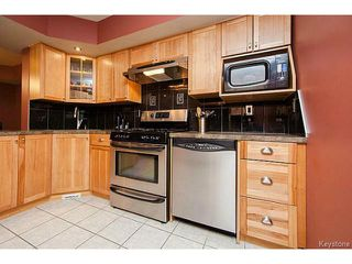 Photo 10: 265 Whytewold Road in WINNIPEG: St James Residential for sale (West Winnipeg)  : MLS®# 1416296