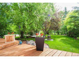 Photo 17: 265 Whytewold Road in WINNIPEG: St James Residential for sale (West Winnipeg)  : MLS®# 1416296