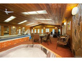 Photo 5: 265 Whytewold Road in WINNIPEG: St James Residential for sale (West Winnipeg)  : MLS®# 1416296