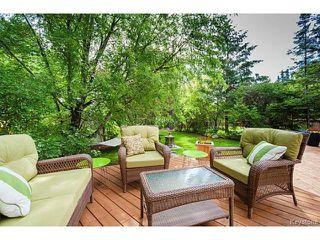 Photo 16: 265 Whytewold Road in WINNIPEG: St James Residential for sale (West Winnipeg)  : MLS®# 1416296