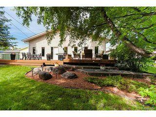 Photo 2: 265 Whytewold Road in WINNIPEG: St James Residential for sale (West Winnipeg)  : MLS®# 1416296