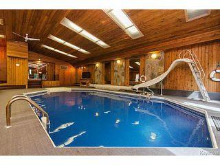 Photo 4: 265 Whytewold Road in WINNIPEG: St James Residential for sale (West Winnipeg)  : MLS®# 1416296