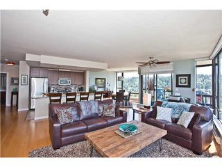 Photo 4: 400 Capilano in Port Moody: Condo for sale