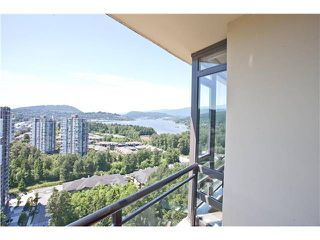 Photo 10: 400 Capilano in Port Moody: Condo for sale