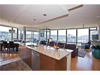 Photo 3: 400 Capilano in Port Moody: Condo for sale