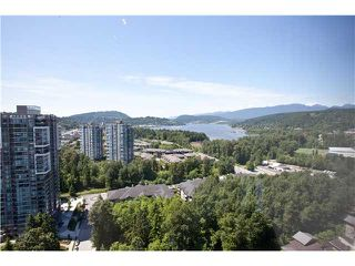 Photo 1: 400 Capilano in Port Moody: Condo for sale