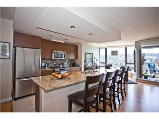 Photo 5: 400 Capilano in Port Moody: Condo for sale