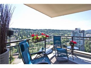 Photo 9: 400 Capilano in Port Moody: Condo for sale