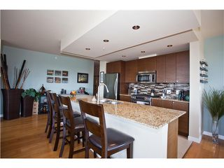 Photo 6: 400 Capilano in Port Moody: Condo for sale