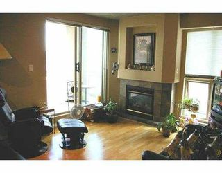 "Photo 3: 704 680 CLARKSON ST in New Westminster: Downtown NW Condo for sale in ""The Clarkson"" : MLS®# V603874"