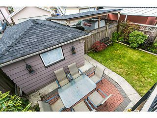 "Photo 16: 2686 VENABLES Street in Vancouver: Renfrew VE House for sale in ""RENFREW"" (Vancouver East)  : MLS®# V1083995"