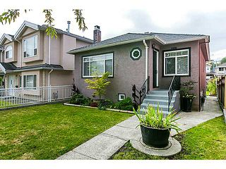 "Photo 1: 2686 VENABLES Street in Vancouver: Renfrew VE House for sale in ""RENFREW"" (Vancouver East)  : MLS®# V1083995"