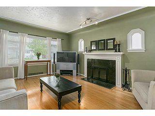 "Photo 2: 2686 VENABLES Street in Vancouver: Renfrew VE House for sale in ""RENFREW"" (Vancouver East)  : MLS®# V1083995"