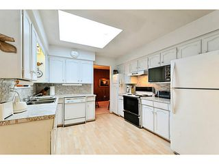 Photo 9: 5541 BROOKDALE CT in Burnaby: Parkcrest House for sale (Burnaby North)  : MLS®# V1102592