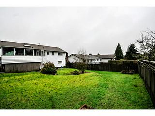 Photo 18: 5541 BROOKDALE CT in Burnaby: Parkcrest House for sale (Burnaby North)  : MLS®# V1102592
