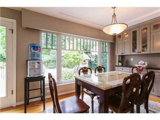 Photo 5: 1751 MATHERS AV in West Vancouver: Ambleside House for sale : MLS®# V1105546