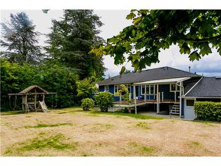 Photo 15: 1751 MATHERS AV in West Vancouver: Ambleside House for sale : MLS®# V1105546