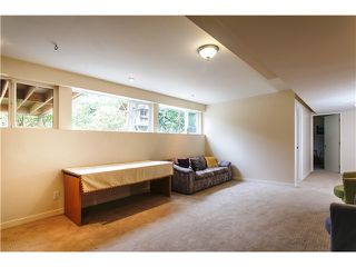 Photo 7: 1751 MATHERS AV in West Vancouver: Ambleside House for sale : MLS®# V1105546