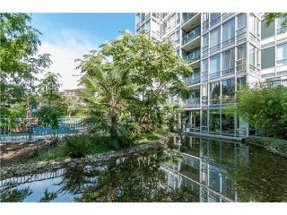 Photo 4: 2106 1033 MARINASIDE CRESCENT in Vancouver: Yaletown Condo for sale (Vancouver West)  : MLS®# V1140336