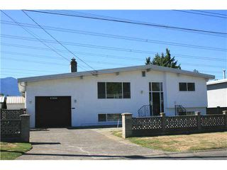 Photo 1: 45184 BALMORAL AVENUE in Sardis: Sardis West Vedder Rd House for sale : MLS®# H2153012