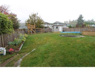 Photo 5: 10558 245th in Maple Ridge: Albion House for sale or rent