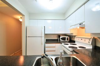 Photo 5: 112 1009 HOWAY STREET in New Westminster: Uptown NW Condo for sale : MLS®# R2045369