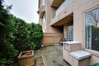 Photo 10: 112 1009 HOWAY STREET in New Westminster: Uptown NW Condo for sale : MLS®# R2045369