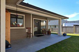Photo 20: 5533 PEREGRINE CRESCENT in Sechelt: Sechelt District House for sale (Sunshine Coast)  : MLS®# R2048842